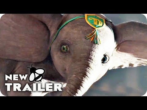 DUMBO Baby Mine by Arcade Fire Trailer (2019) Mp3