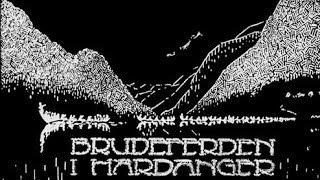 Brudeferden i Hardanger [The Bridal Party in Hardanger] (Rasmus Breistein, 1926)1926