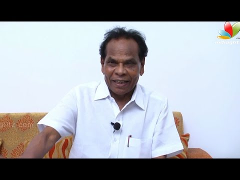 Kumarimuthu's Last Speech Before His Death | Interview