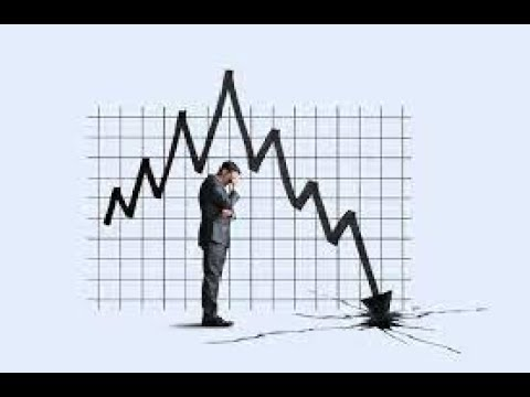 Market Crash Warning - The Bitcoin Crash and how it could create a Bloody Monday - Update #11!