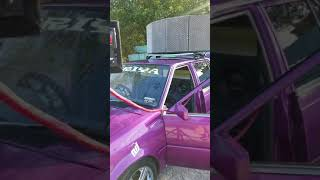 Massive Audio (Trinidad Car Audio)