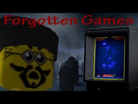 Forgotten Games -