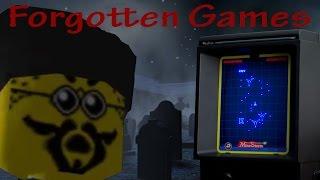 Forgotten Games - LEGO Racers