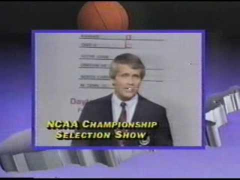 1986 CBS Sports promo