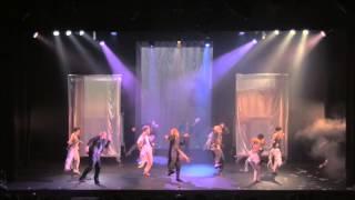 気鋭の振付家、ダンサー、役者、パフォーマーが贈るダンシング活劇REACH...