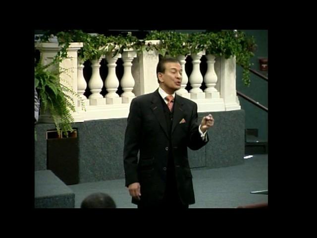 DR. NASIR SIDDIKI - THE KINGDOM KEYS PT 1