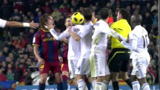 FANS RMCF - Previa Real Madrid vs FC Barcelona Siente El Clsico