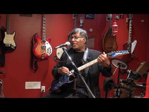 Chinna Maamiye - Live Vocal By Dr. Nithi Kanagarathnam
