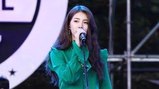 171022 수지(Suzy) - 행복한척 (Pretend)  4K 직캠 by 비몽