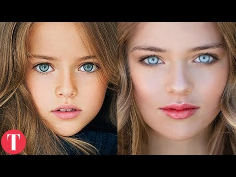Thumbnail: 10 Most Beautiful Kids In The World ALL GROWN UP