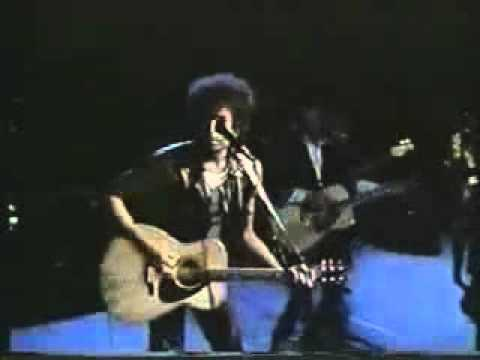 Bob Dylan - Lenny Bruce Travel Video