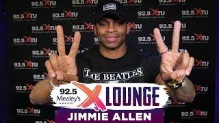 Jimmie Allen Best Shot Video