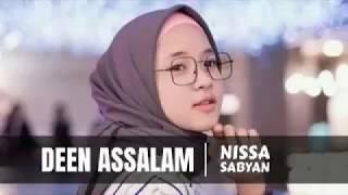 Ringtone deen assalam by sabyan