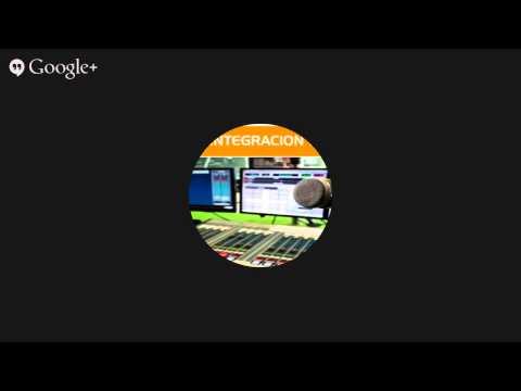 FM Integración 93.7 Mhz. En Vivo desde San Salvador de Jujuy. Emisión 11 de Mayo de 2015