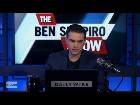 A Good Man With A Gun | The Ben Shapiro Show Ep. 412