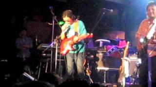 トリプルギター炸裂! レーナード・スキナードの名曲カバー!