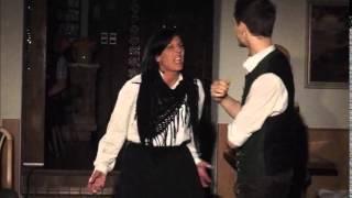 Die Geierwally - Heimat Lose Bühne Sellrain