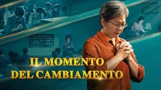 """Film cristiano completo in italiano - Come sono rapiti i cristiani """"Il momento del cambiamento"""""""
