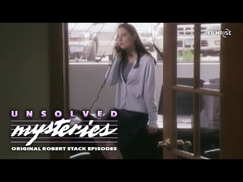 Unsolved Mysteries with Robert Stack - Season 12 Episode 12 - Full Episode