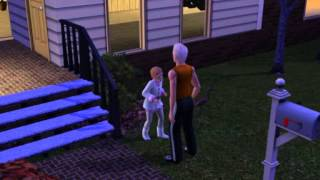 Sims 3 Seasons Music video (Mayzie Grobe)