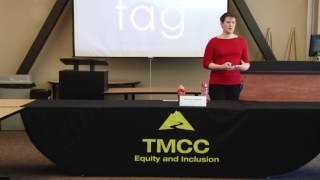 TMCC Campus Conversations - Transgender