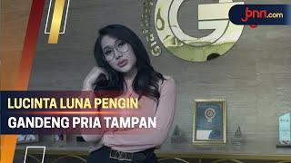 Bebas, Lucinta Luna Ikut Perawatan Khusus demi Gandeng Pria Tampan - JPNN.com