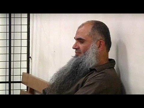 Ebu Katade terör suçlamalarından beraat etti