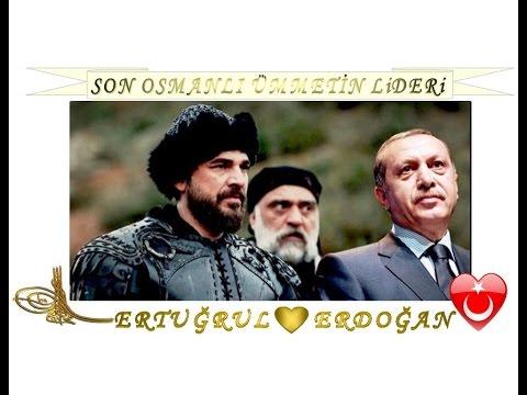 Recep Tayyip Erdoğan DİRİLİŞ-2017(Sözlü)