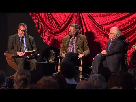 Intelligence² Debate Verdi vs Wagner: the 200th birthday debate with Stephen Fry