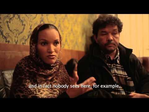 Sahel Calling / L'appel du Sahel: Mina of Tinariwen: musicians in crisis (fr  w/ en subtitles)