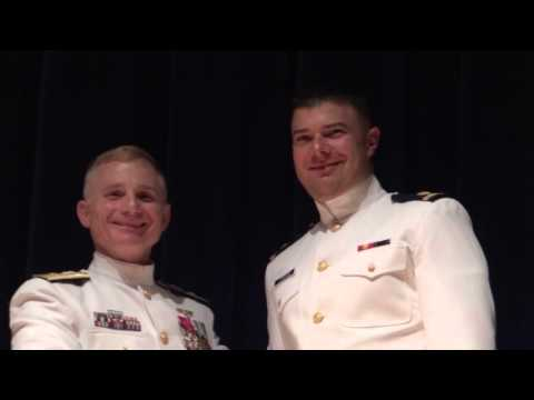Part 2 US Coast Guard Officer Candidate School 2016