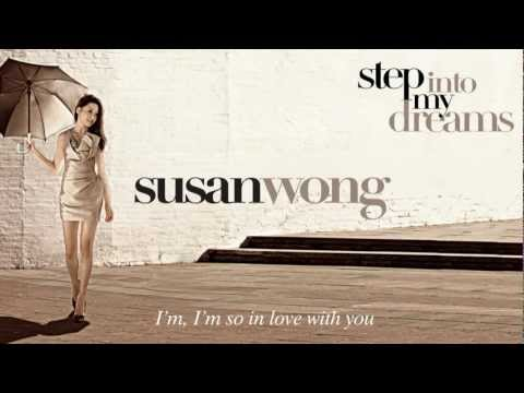 Let's Stay Together - Susan Wong