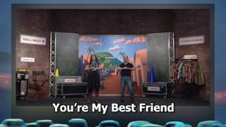 """Best Friend"" Music Video"