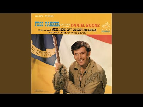 The Ballad of Davy Crockett (From Walt Disney's