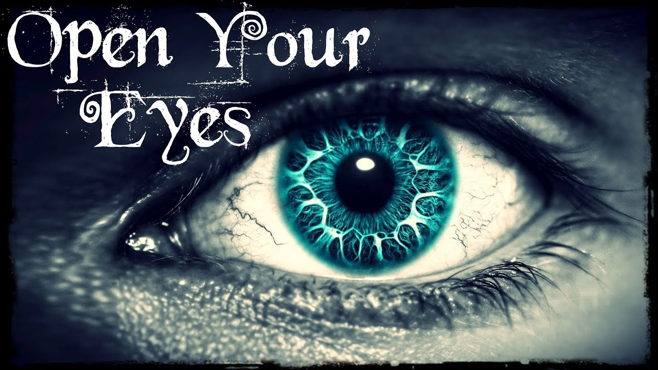 Open Your Eyes Part 2 of 3 Watchman of the Harvest