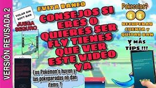 CONSEJOS PARA FLY POKEMON GO 2019 #pokemongo #communityday