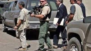挑戰新聞軍事精華版--美CIA的GRS影子部隊