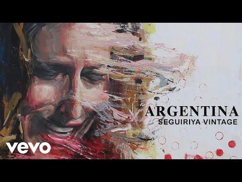 Argentina - Siguiriya Vintage (Audio)