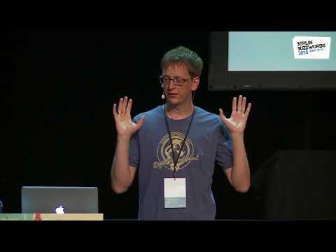 Berlin Buzzwords 2018: Michael Stockerl – Ship your Machine Learning Application on YouTube