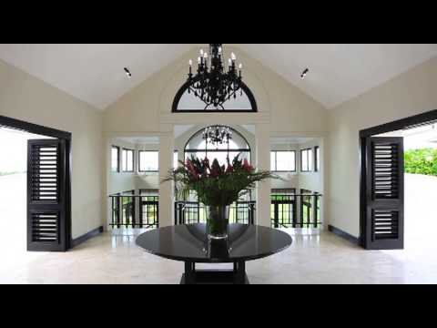 Hanover Grange, luxury stay in Jamaica