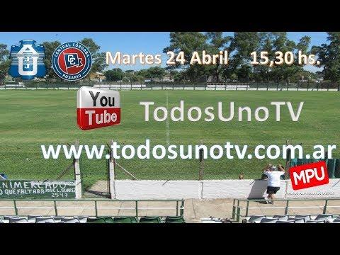J.J. Urquiza - Central Córdoba- Primera C 2017-2018