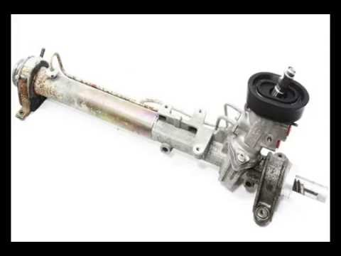 How To Calibrate Electronic Power Steering How To
