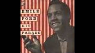 "Emile Ford & The Checkmates  ""You"