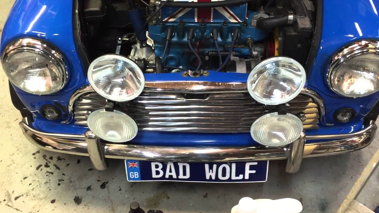 Fits Austin Mini MK1 1000 Mayfair Fuel Parts Brake Light Swich Replacement
