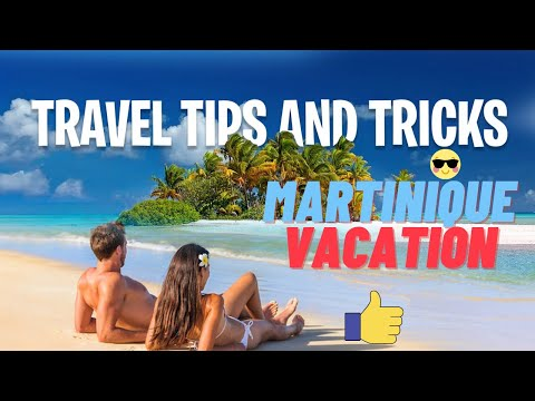 ✅ Discovering Deluxe Martinique Vacation Destinations