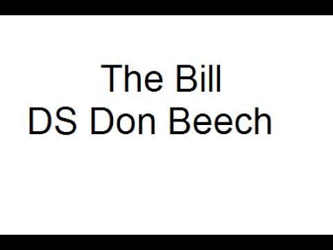 The Bill - Series 16 Episode 72