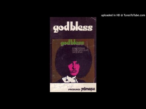 Godbless - Setan Tertawa