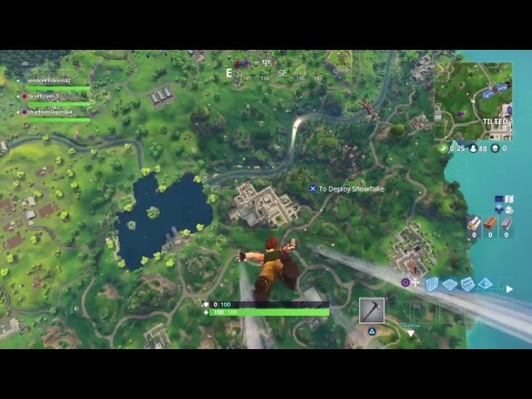Fortnite battle royal live gameplay online live streaming part#28