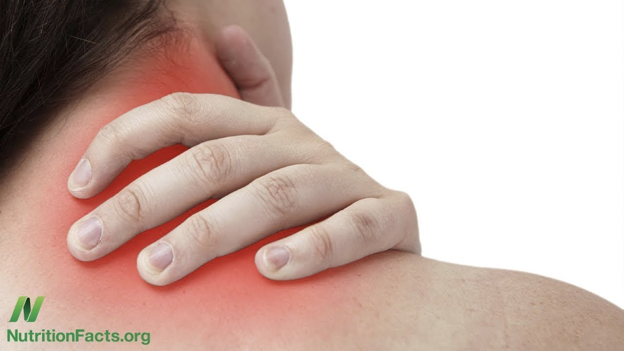 The Best Supplement for Fibromyalgia