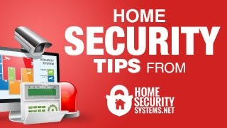 What Home Security Equipment Do You Really Need?